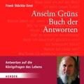 Anselm Grüns Buch der Antworten, 2 Audio-CDs