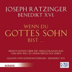 Wenn du Gottes Sohn bist, 1 Audio-CD