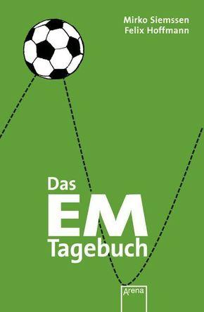 Das EM Tagebuch 2008