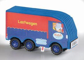Mein Kiddilight Auto - Lastwagen