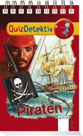 QuizDetektiv, Piraten