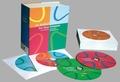 Die HörBibel, Das Neue Testament, 21 Audio-CDs
