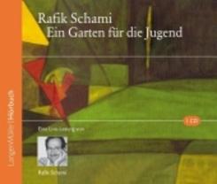 Ein Garten für die Jugend, 2 Audio-CDs