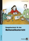 Kompetenztests für den Mathematikunterricht, 7./8. Klasse