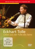 Leben aus der Fülle des Seins, 1 DVD