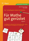 Für Mathe gut gerüstet - Bd.2