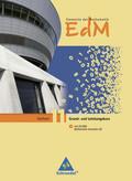 Elemente der Mathematik, Ausgabe 2008 für die SII in Sachsen: 11. Schuljahr, m. CD-ROM