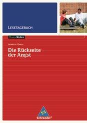 Albrecht Gralle 'Die Rückseite der Angst', Lesetagebuch