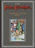 Prinz Eisenherz - Jahrgang 1947/1948