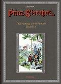 Prinz Eisenherz - Jahrgang 1949/1950