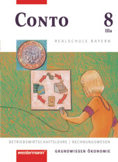 Conto, Realschule Bayern: 8. Jahrgangsstufe, Wahlpflichtfächergruppe IIIa, Schülerband