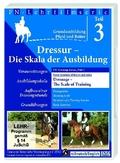 Dressur - Die Skala der Ausbildung, DVD; Dressage - The Scale of Training, DVD
