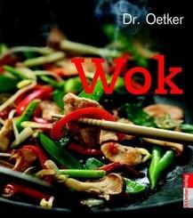Dr. Oetker Wok