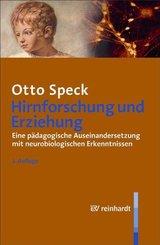Hirnforschung und Erziehung