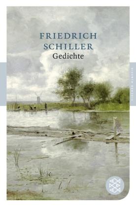 Schiller, Gedichte