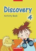 Discovery, Ausgabe 2006: 4. Schuljahr, Activity Book