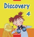 Discovery, Ausgabe 2006: 4. Schuljahr, Pupil's Book