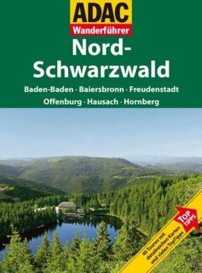 ADAC Wanderführer Nordschwarzwald