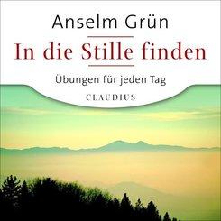 In die Stille finden, 1 Audio-CD