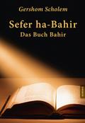 Sefer ha-Bahir - Das Buch Bahir