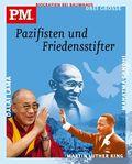 Drei große Pazifisten und Friedensstifer