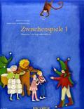 Zwischenspiele, für Sopranblockflöte - Bd.1