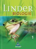 Linder Biologie, Allgemeine Ausgabe 2008: 5.-6. Schuljahr, Schülerband; Bd.1