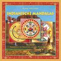 Indianische Mandalas. Malbuch