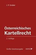 Österreichisches Kartellrecht