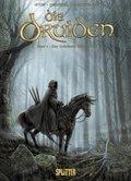 Die Druiden - Das Geheimnis der Oghams