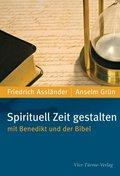 Spirituell Zeit gestalten