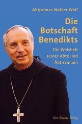 Die Botschaft Benedikts