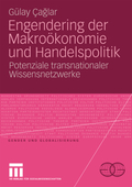 Engendering der Makroökonomie und Handelspolitik