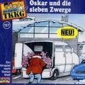 Ein Fall für TKKG - Oskar und die sieben Zwerge, 1 Audio-CD