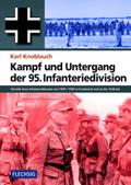 Kampf und Untergang der 95. Infanteriedivision