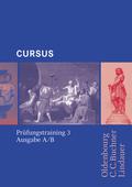 Cursus, Ausgabe A/B, Prüfungstraining: Lektion 37-50; Bd.3