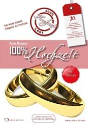 100 Prozent Hochzeit