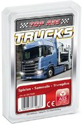 Trucks, Quartett (Kartenspiel)