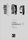 Philo-praktisch: 5./6. Jahrgangsstufe, Lehrerheft; Bd.1