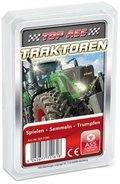 Traktoren, Quartett (Kartenspiel)