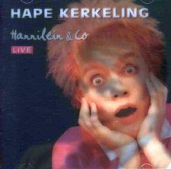 Hannilein & Co., 1 Audio-CD