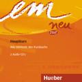 em neu 2008, Hauptkurs: 2 Audio-CDs zum Kursbuch