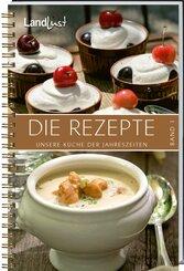 Landlust - Die Rezepte - Bd.1