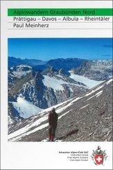 Alpinwandern Graubünden Nord