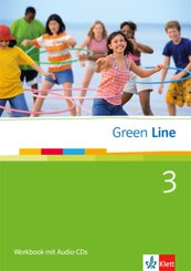Green Line, Neue Ausgabe für Gymnasien: Green Line 3