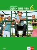 Green Line New, Ausgabe für Bayern: Schülerbuch, 10. Schuljahr; Bd.6