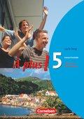 À plus!: Carnet d' activités (cycle long); 5