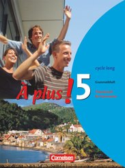 À plus ! - Ausgabe 2004 - Band 5 (cycle long)