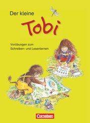 Tobi - Aktuelle Ausgabe: Tobi - Zu allen Ausgaben