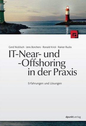 IT-Near- und Offshoring in der Praxis